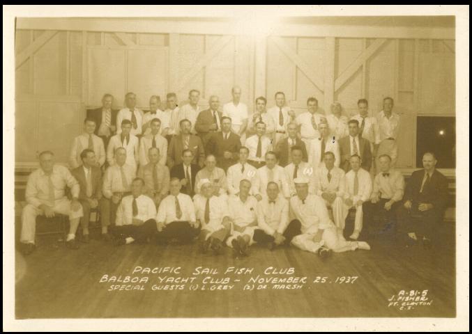 sailfish club